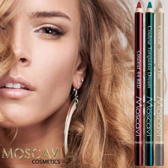 Moscavi Cosmetics A California Advertising Agency