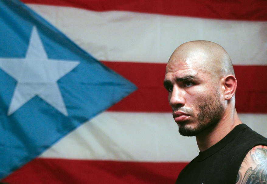 Miguel Cotto - Executive 1 Media Group